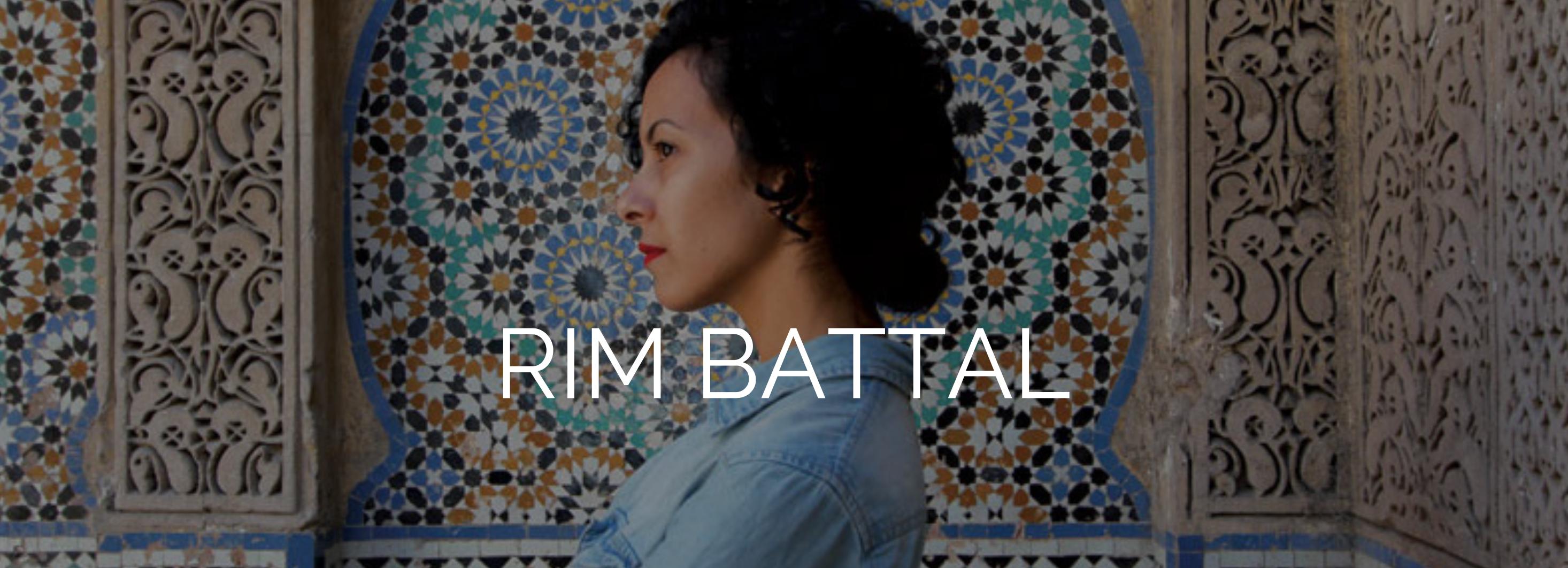 Interview Rim Battal