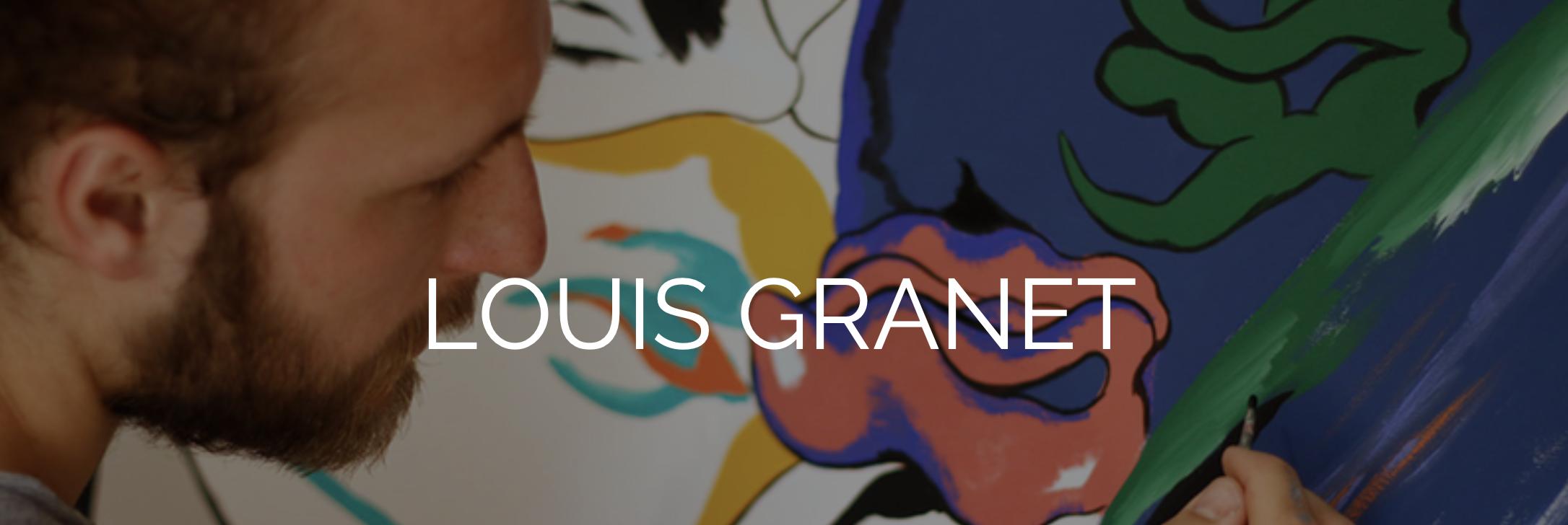 Louis Granet