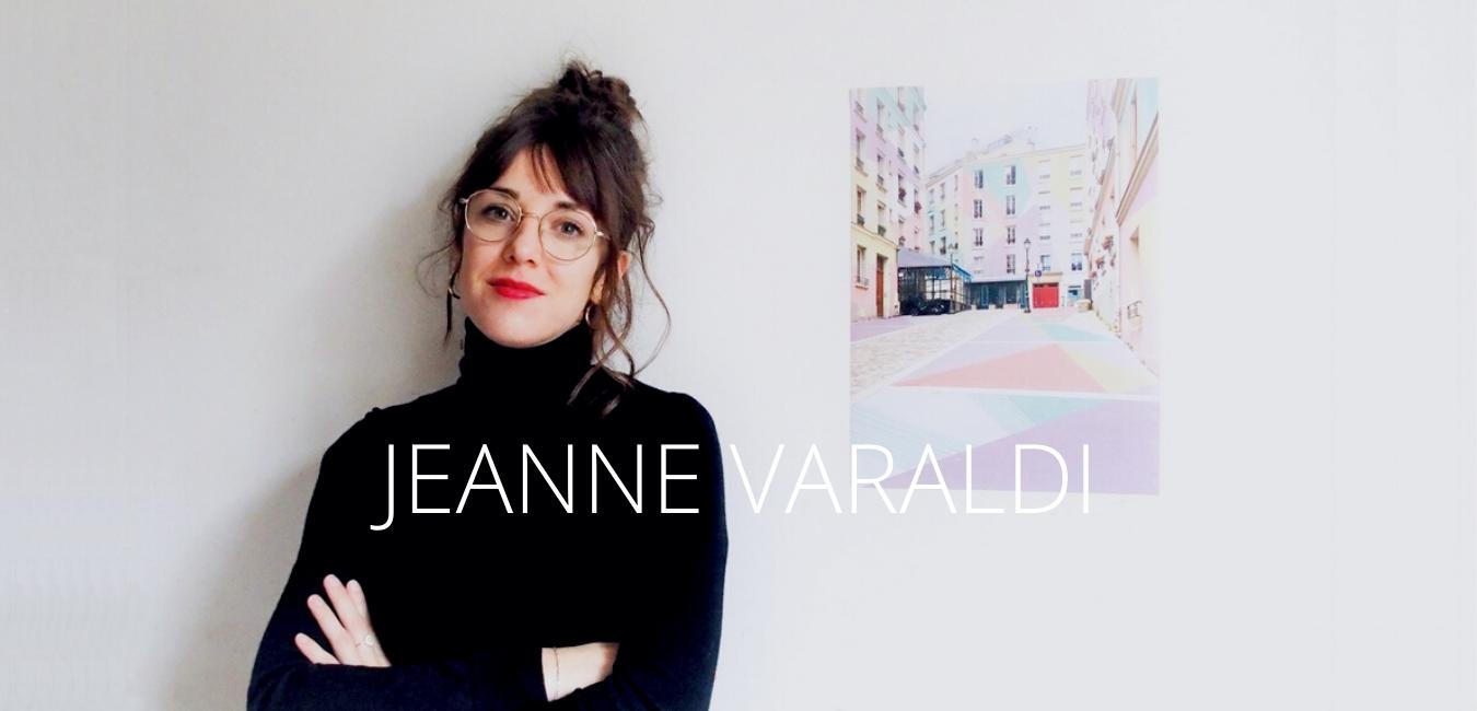 Jeanne Varaldi